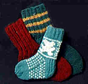 Sock Crafts for Kids : Arts and Crafts Projects & Activities with