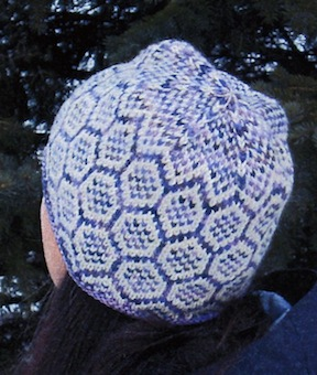 How to Knit an Open Honeycomb Pattern | eHow