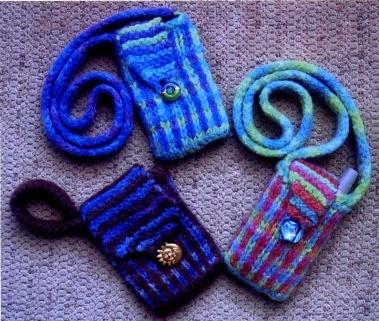 Peas In A Pod: Crochet - TypePad